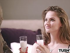 TUSHY Tori Black Has Incredible Anal Sex After Fashion Shoot