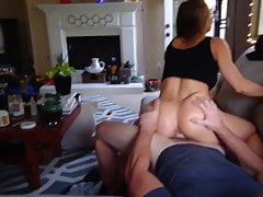Nicole Aniston - OnlyFans #6 Private Sex Tape Gym