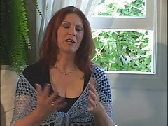 INTERViEW with Kay Parker (about TABOO) - MKX
